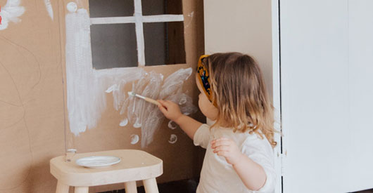 Post Image Benefits of Art Therapy Helps in children - Benefits of Art Therapy