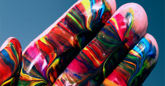 Post Image Benefits of Art Therapy Recognizing your inner strength - Benefits of Art Therapy