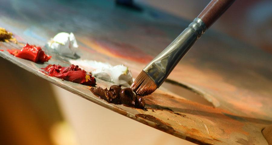Featured image Healing Power of Art - Healing Power of Art